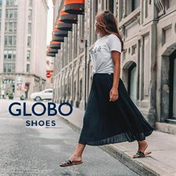Clothing & Apparel offers in the GLOBO catalogue in Panorama City CA ( 15 days left )
