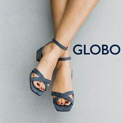 GLOBO deals in the GLOBO catalog ( 7 days left)