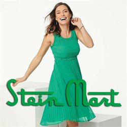 Clothing & Apparel deals in the Stein Mart weekly ad in Humble TX