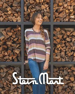Stein Mart catalogue in Richardson TX ( Expired )