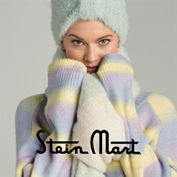 Stein Mart catalogue ( Expires tomorrow )