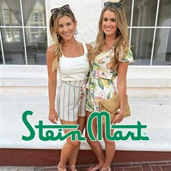 Clothing & Apparel offers in the Stein Mart catalogue in Ocala FL ( 20 days left )