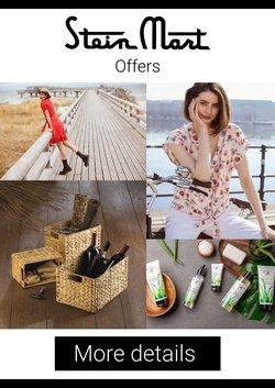 Prada deals in the Stein Mart catalog ( 10 days left)