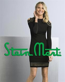 Clothing & Apparel deals in the Stein Mart weekly ad in Houston TX