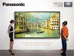 Panasonic deals in the New York weekly ad