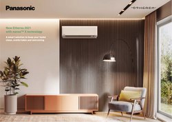 Electronics & Office Supplies deals in the Panasonic catalog ( More than a month)