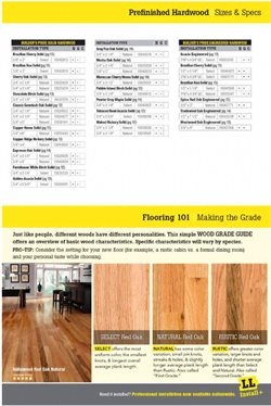 Living room deals in the Lumber Liquidators weekly ad in Kent WA