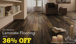 Lumber Liquidators deals in the New York weekly ad