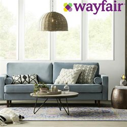 Home & Furniture offers in the Wayfair catalogue in San Francisco CA ( 2 days left )