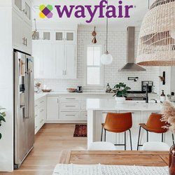 Wayfair deals in the Wayfair catalog ( 25 days left)