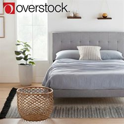 Home & Furniture offers in the Overstock catalogue in Chicago IL ( 17 days left )