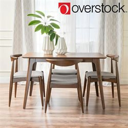 Home & Furniture offers in the Overstock catalogue in New Rochelle NY ( More than a month )