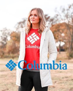 Columbia Sportswear catalogue in Chicago IL ( 13 days left )