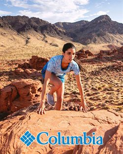 Columbia Sportswear catalogue in Minneapolis MN ( More than a month )