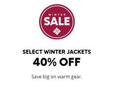 Columbia Sportswear coupon in Phoenix AZ ( 3 days left )