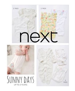 Next deals in the New York weekly ad