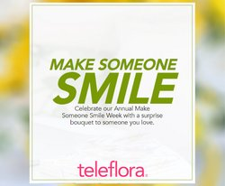 Gifts & Crafts deals in the Teleflora catalog ( 7 days left)