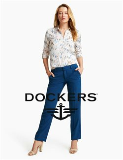Dockers catalogue ( More than a month )