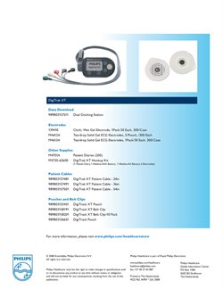 Chargers deals in the Philips weekly ad in New York
