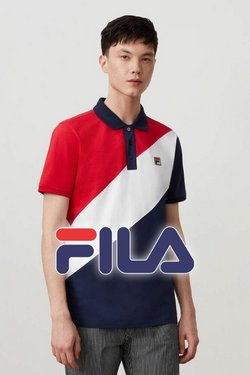 FILA deals in the New York weekly ad