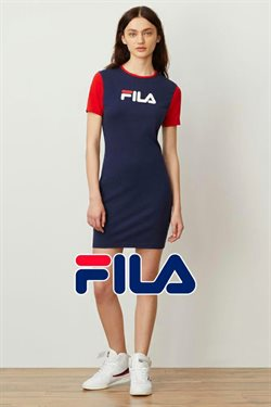 Sports offers in the FILA catalogue in Walnut Creek CA ( 8 days left )