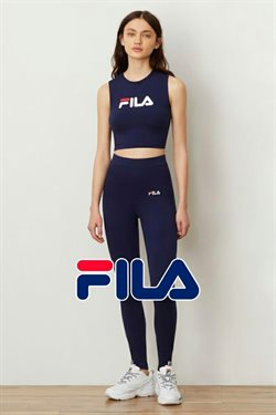 Sports offers in the FILA catalogue in Youngstown OH ( 7 days left )