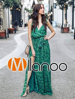 Milanoo deals in the New York weekly ad