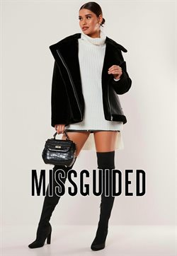 Missguided catalogue ( 10 days left )