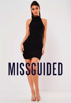 Missguided catalogue ( 9 days left )