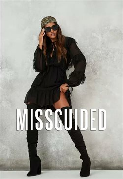 Missguided catalogue ( 2 days ago )