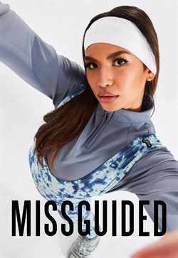Clothing & Apparel offers in the Missguided catalogue in High Point NC ( More than a month )