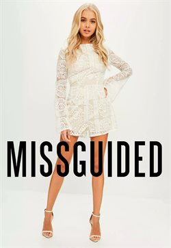 Missguided deals in the New York weekly ad