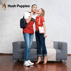 Clothing & Apparel offers in the Hush Puppies catalogue in Gadsden AL ( 27 days left )
