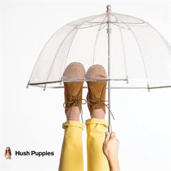 Clothing & Apparel offers in the Hush Puppies catalogue in Syracuse NY ( 26 days left )