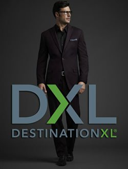 Destination XL deals in the San Antonio TX weekly ad