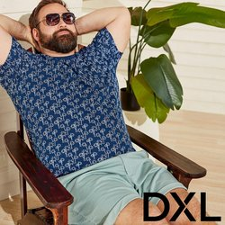 Clothing & Apparel deals in the Destination XL catalog ( Published today)