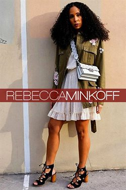 Rebecca Minkoff deals in the New York weekly ad