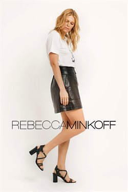 Rebecca Minkoff catalogue ( 12 days left )