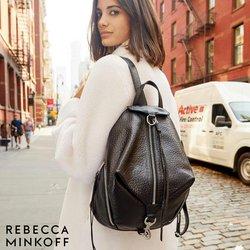 Rebecca Minkoff deals in the Rebecca Minkoff catalog ( More than a month)