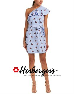 Herberger's deals in the La Crosse WI weekly ad