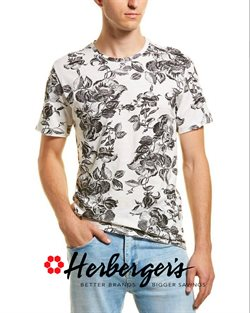 Herberger's catalogue ( Expired )