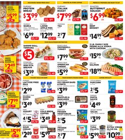 Destinations deals in the Fairway Store Market weekly ad in New York