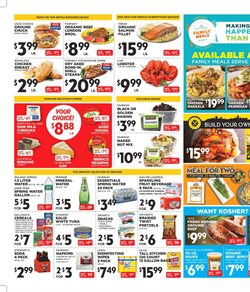 Kellogg's deals in the Fairway Store Market weekly ad in New York