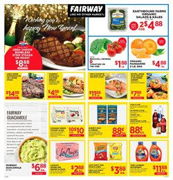 Fairway Store Market catalogue in New York ( Expired )