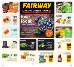 Fairway Store Market deals in the Fairway Store Market catalog ( Expires tomorrow)