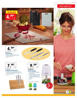 Puzzle deals in the Lidl weekly ad in Aiken SC