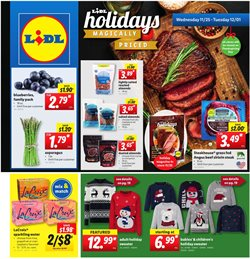 Grocery & Drug offers in the Lidl catalogue in Virginia Beach VA ( Expires tomorrow )