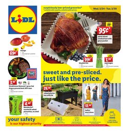 Lidl catalogue in Richmond VA ( Expired )