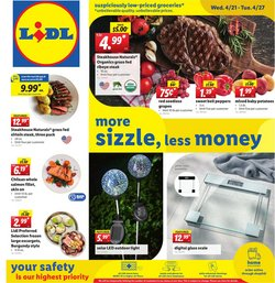 Lidl catalogue ( 2 days ago )