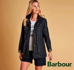 Barbour deals in the Houston TX weekly ad